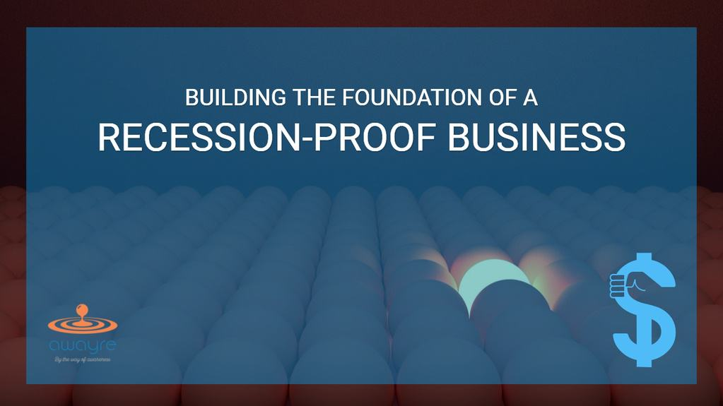 The Foundation Of A Recession-Proof Business is What Makes You Different